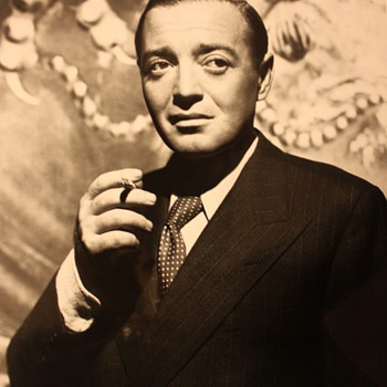 Peter Lorre Stills - Movies
