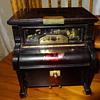 Vintage Chinese Music/ Jewellery Trinket Box