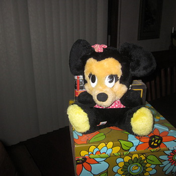 Minnie Mouse Plush toy  - Dolls