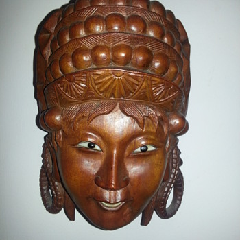 WOOD CARVINGS - Folk Art