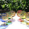 Beautiful Brandy Snifters - But Who Made Them?