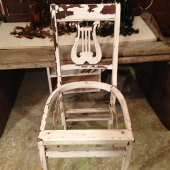 Musical Chair - Furniture