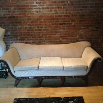 Need help identifying this sofa style  - Furniture