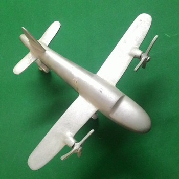 Toy Aeroplane - Toys