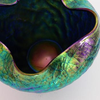Lötz Phänomen Genre 377, ca. 1900 II - Art Glass