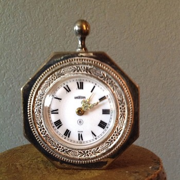 Angelus alarm clock - Clocks