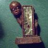 Black sambo thermometer