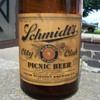 Schmidt Picnic Beer