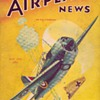 1941 - Model Airplane News magazine - May
