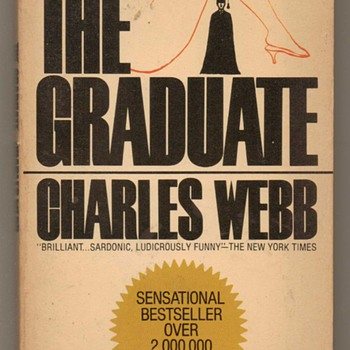 1963 - The Graduate - Books