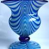 A Few More Blue Loetz Pieces