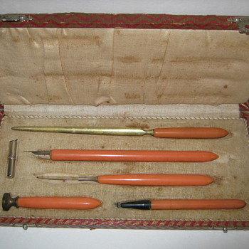 Letter Writing Set - Pens
