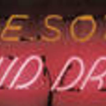 Desoto Fluid Drive - Signs