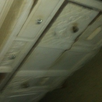 """chest of drawers """"dresser"""""""