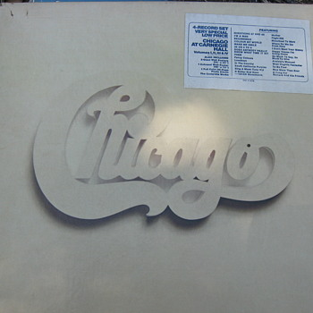 Chicago.............. - Records
