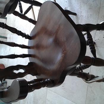 spiral chair - Furniture