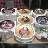 elvis plates and more