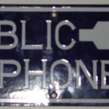 Southwestern Bell Public Telephone