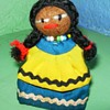 Little Seminole Ladies