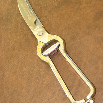 Vintage Keen Kutter shears - Tools and Hardware