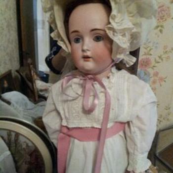 Dolls #2
