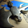 Antique Pettibone Axe