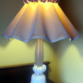 Aladdin Electric Lamp for MarobeQueen