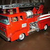Toy Firetruck