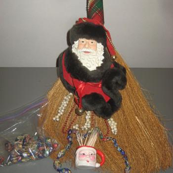 Santa Time :) - Christmas