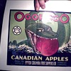 it&#039;s an ogopogo