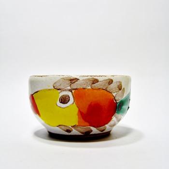 DE SIMONE - ITALY - Art Pottery