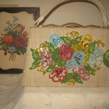 Vintage Caron of Texas - My Favorite - Bags