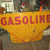 I am looking for the top half of the vintage Shell sign.