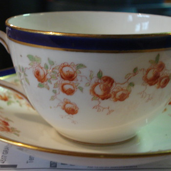 Aynsley China Teacup