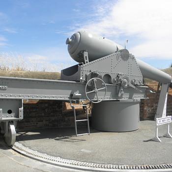 Armstrong Artillery