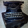 Vintage Typewriter's