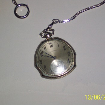 want information - Pocket Watches