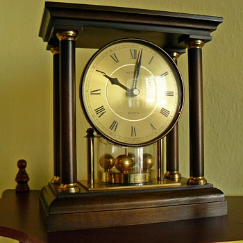 Hettich quartz clock - Clocks