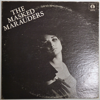Difficult Listening 6 - The Masked Marauders - Records