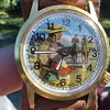 Cowboy Watch Titled &quot;Gun Slinger&quot;