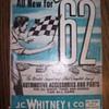 J.C. Whitney for 62