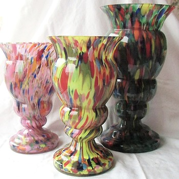 A. Ruckl & Sons Czech Glass Collection & Website - Art Glass