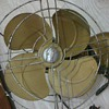 My new fan
