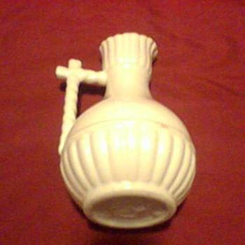 THE REAL Mc COY - Art Pottery