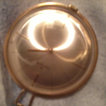 Help identify!!!! Please!! - Pocket Watches