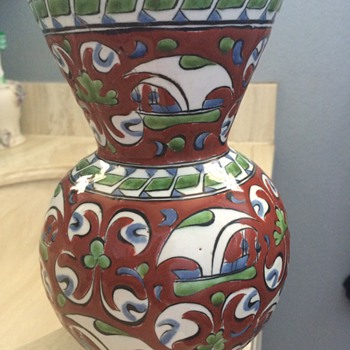 Greek Ceramics?