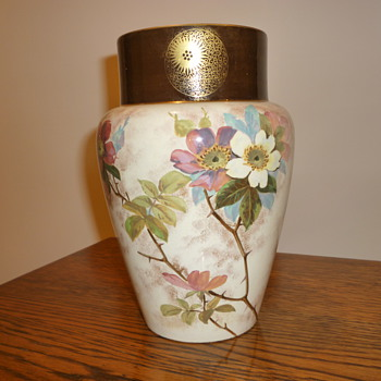 Royal Doulton Vase