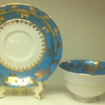 Royal Grafton Cup and Saucer Set