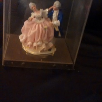 grandmothers figurines