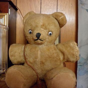 WWII Bear - Dolls